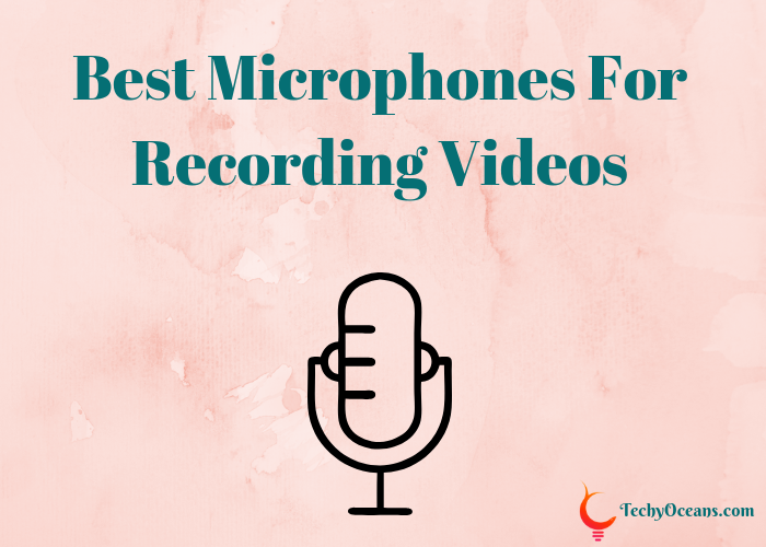 best youtube microphones