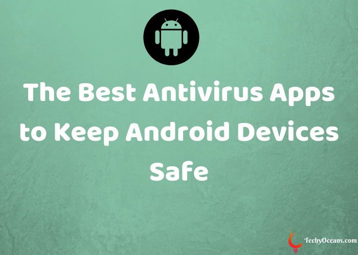 antivirus apps android