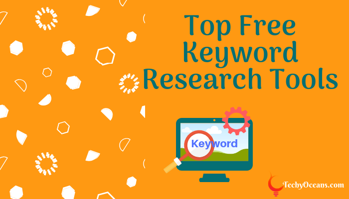 7 Best Free Keyword Research Tools For Content Ideas