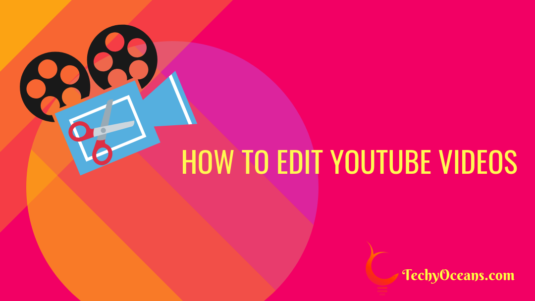 edit youtube video