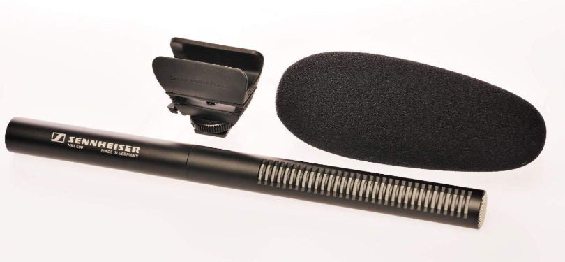 best youtube microphone