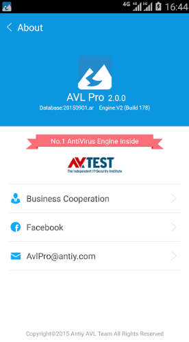 antivirus app for android