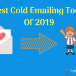 cold emailing tools