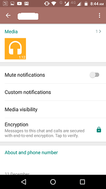 whatsapp documents