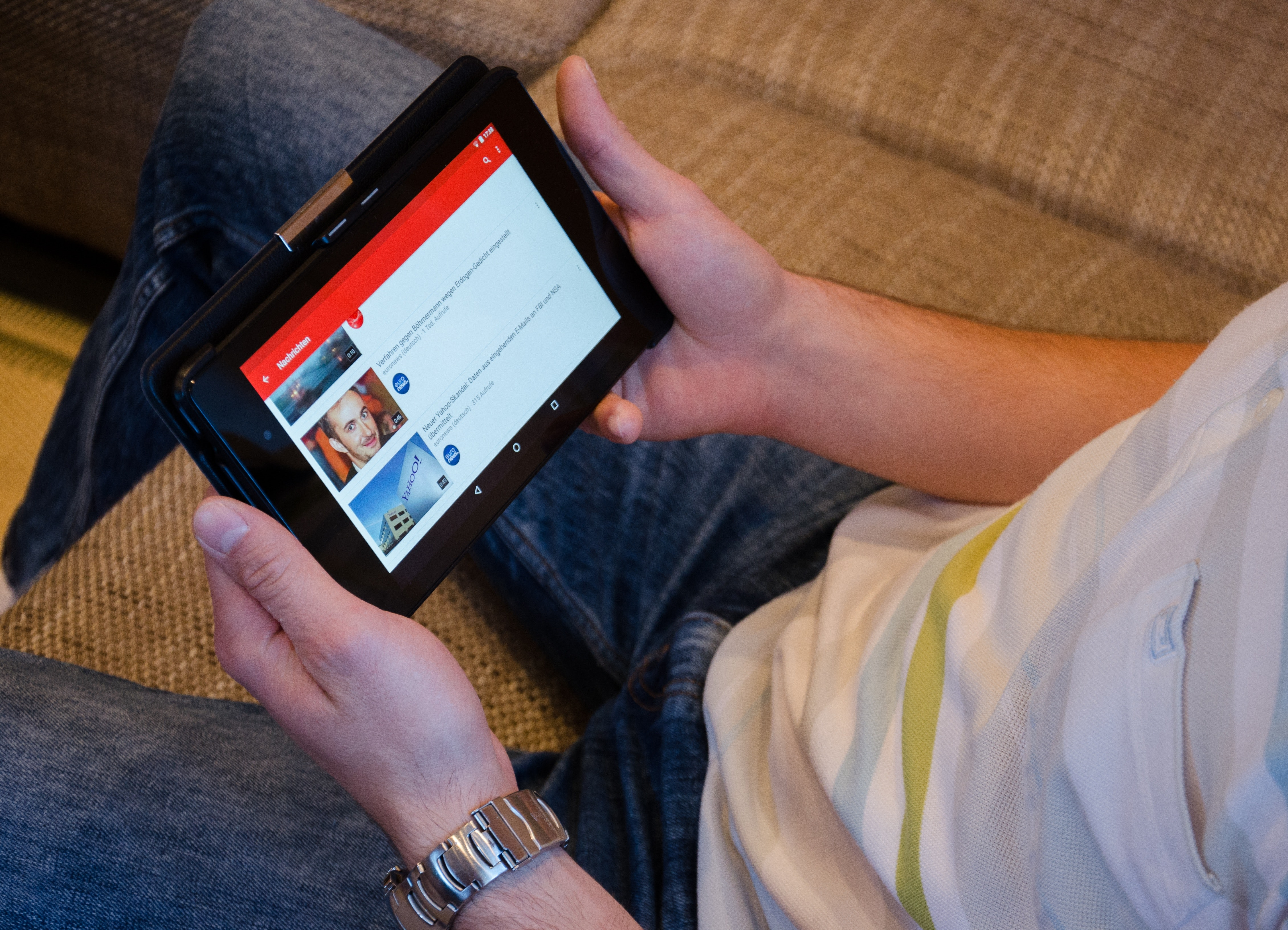YouTube Autoplay Feature On Home Feed For Android & iOS Users
