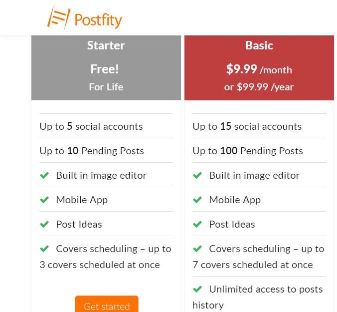 positfy insta tool