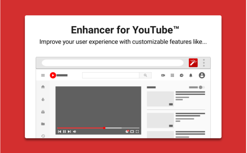 youtube chrome extension