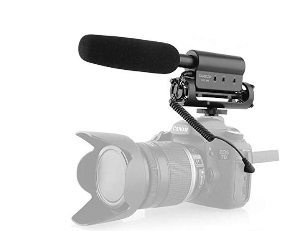 takstar microphone