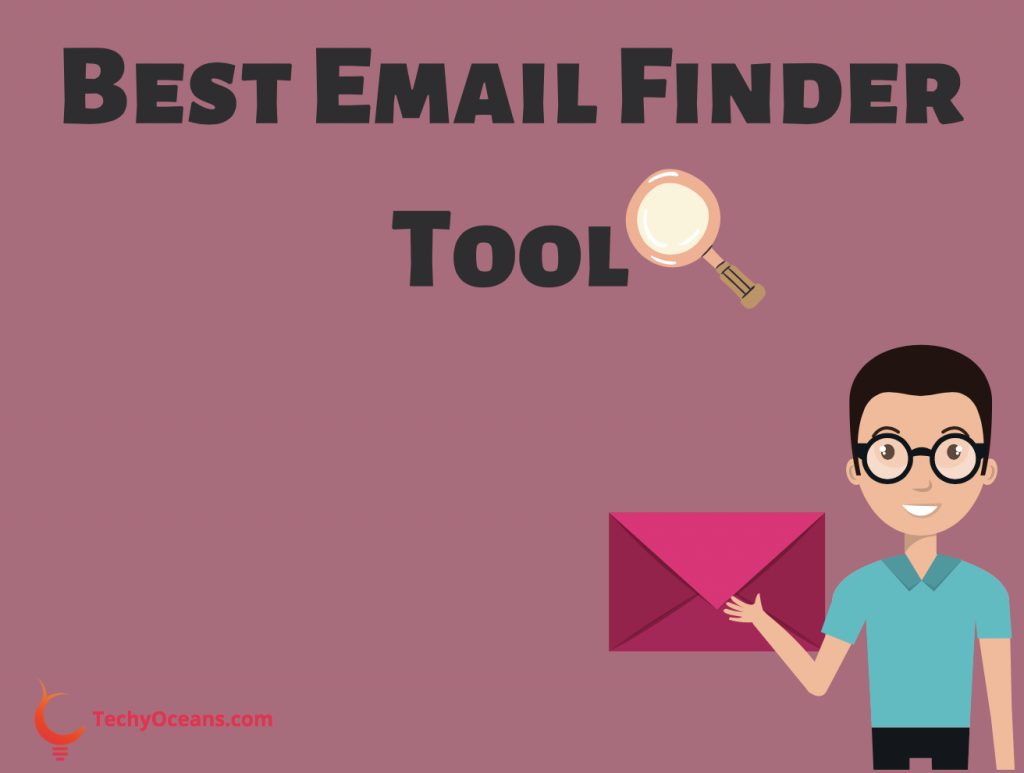 10 Best Email Finder Tools To LookUp Anyone's Email