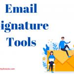 best email signature tools