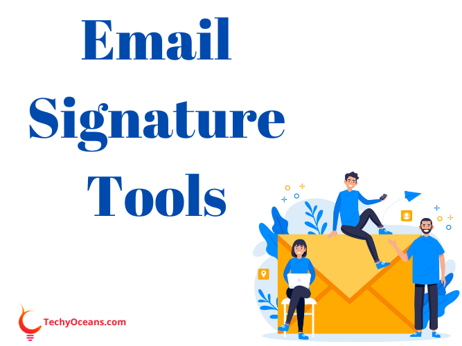 8 Email Signature Tools For Professionals 2020 [UPDATED]