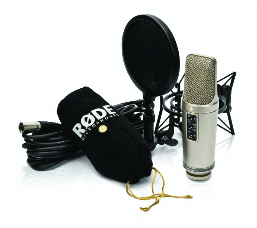 rode omnidirectional mic