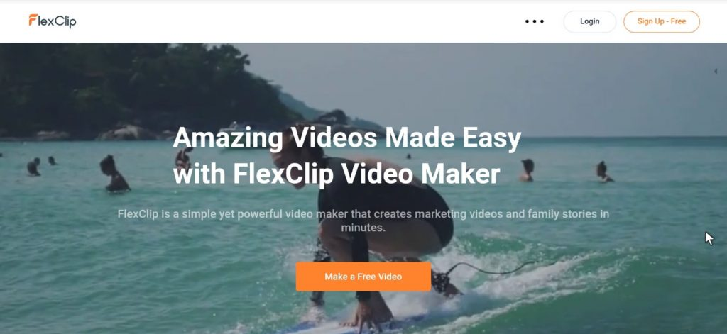 free youtube video editing software