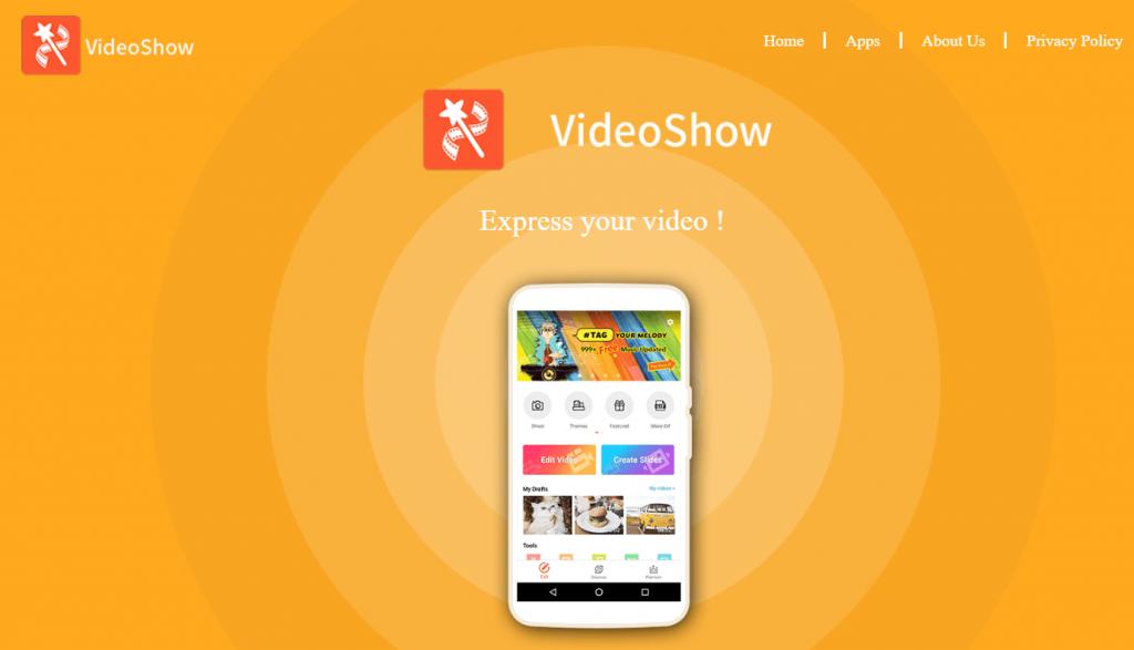 professional video editing app