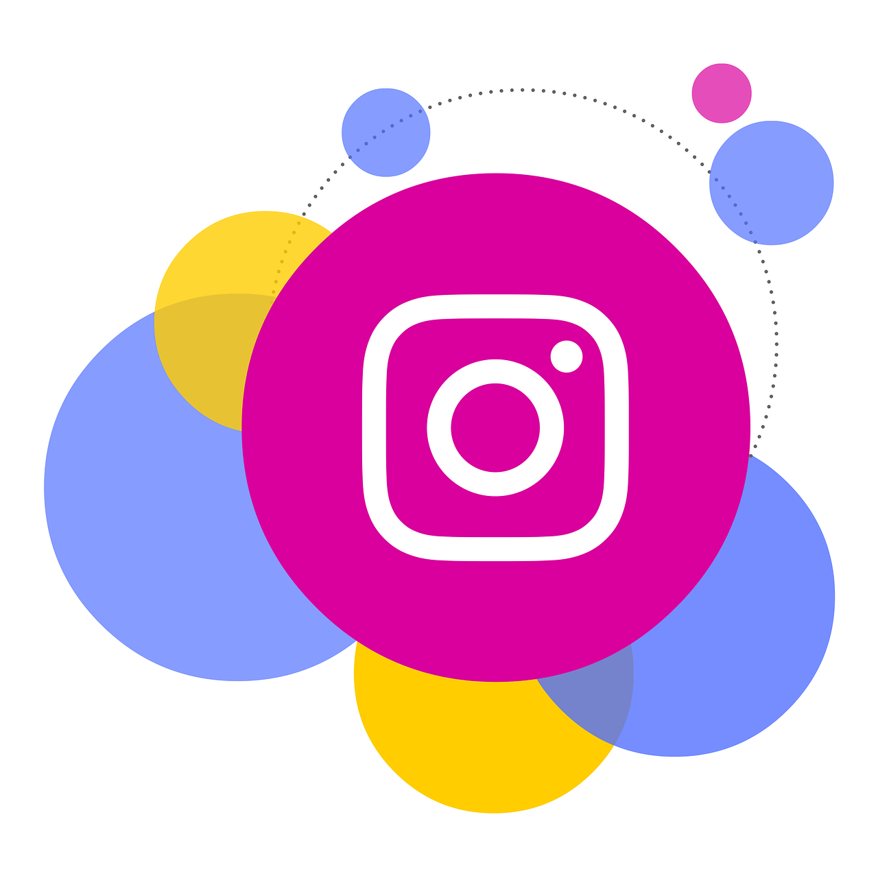instagram lite disappears