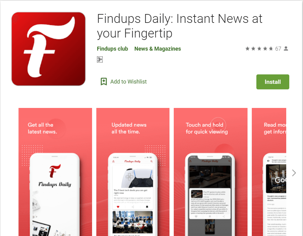 best tech news apps