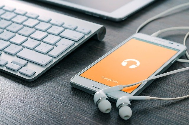 Import Google Play Music Library To YouTube Music With Transfer Music Feature