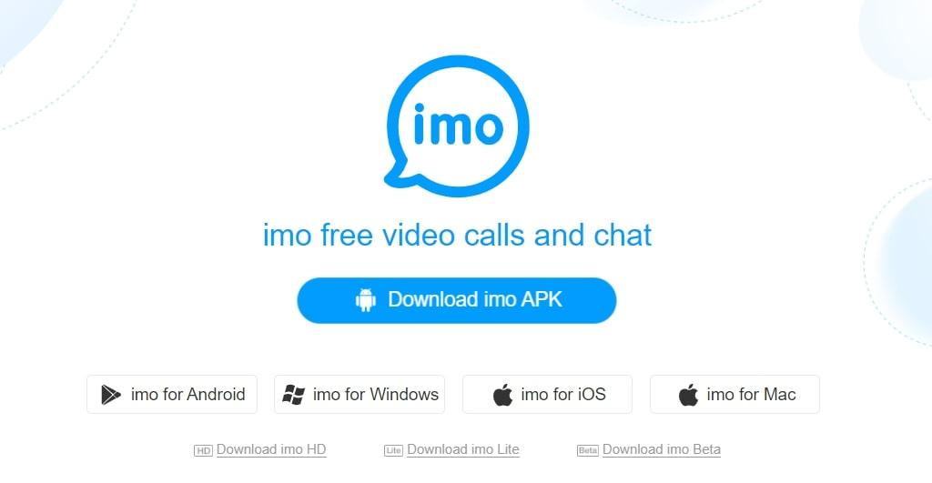 free messenger app