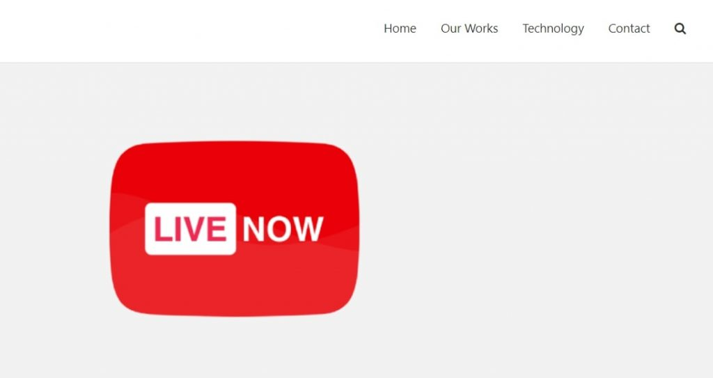 youtube live streaming app for mobile